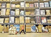 Amazon potrebbe aprire in Ciociaria