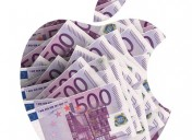 Sapevate che Apple è l'azienda più ricca del mondo?