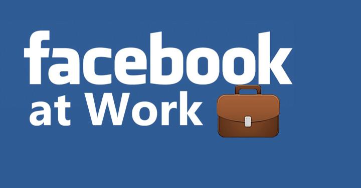 Nel 2016 Facebook entra in Azienda