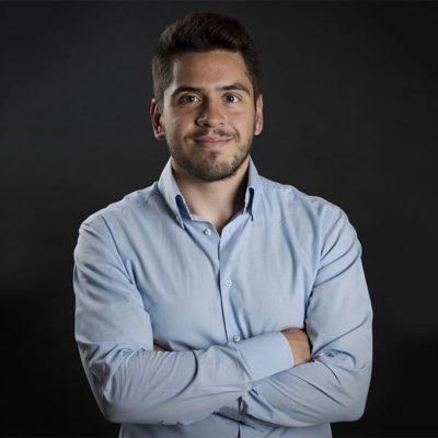Davide Podagrosi