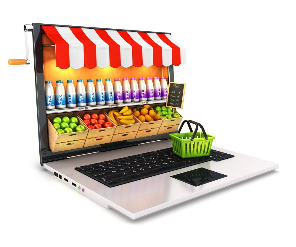 Realizzazione e-commerce a Frosinone, la soluzione vincente per la tua azienda!